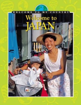 Japan by Nicole Frank image