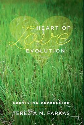 Heart Of Love Evolution by Terezia M Farkas