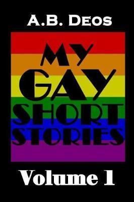 My gay sories
