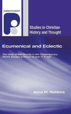 Ecumenical and Eclectic image