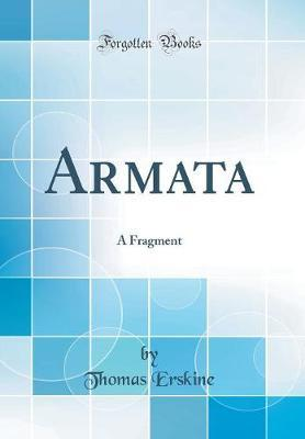 Armata by Thomas Erskine
