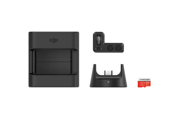 DJI: Osmo Pocket Expansion Kit