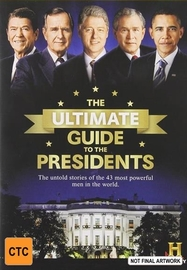 The Ultimate Guide To The Presidents - Collector's Edition on DVD