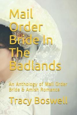 Mail Order Bride In The Badlands by Tracy Boswell