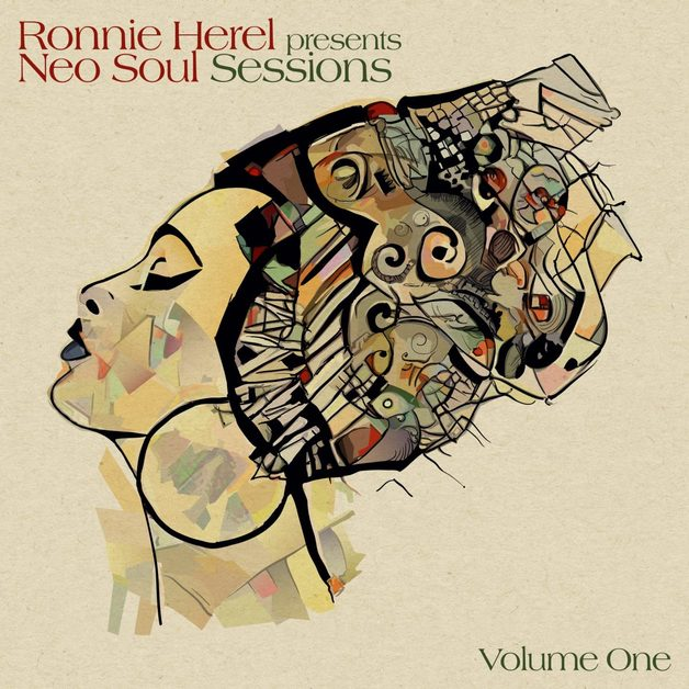 Neo Soul Sessions - Vol. 1 by Ronnie Herel