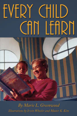 Every Child Can Learn by Marie L. Greenwood image