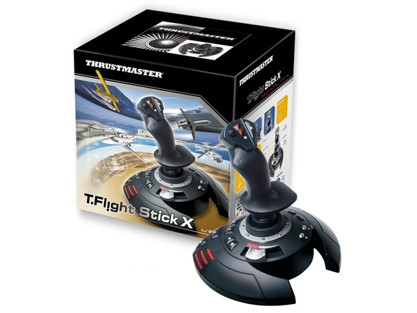 Thrustmaster T-Flight Stick X for PS3 image