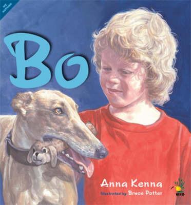 Bo by Anna Kenna image