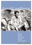 Harold Wellman by Simon Nathan