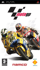 Moto GP for PSP image