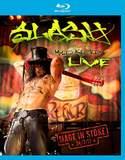 Slash - Made In Stoke 24/07/11 DVD
