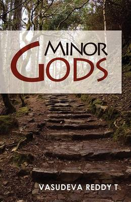 Minor Gods by T Vasudeva Reddy image