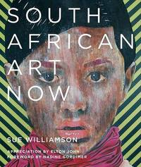South African Art Now by Sue Williamson image