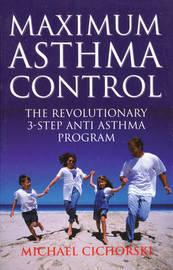 Maximum Asthma Control by Michael Cichorski image