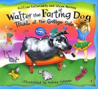 Walter the Farting Dog by William Kotzwinkle image