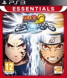 Naruto: Ultimate Ninja Storm (PS3 Essentials) for PS3