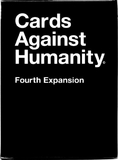 Cards Against Humanity 4th Expansion
