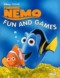 Finding Nemo image