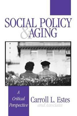Social Policy and Aging by Carroll L. Estes image