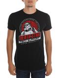 Star Wars Death Star Tech Support Tee (Medium)