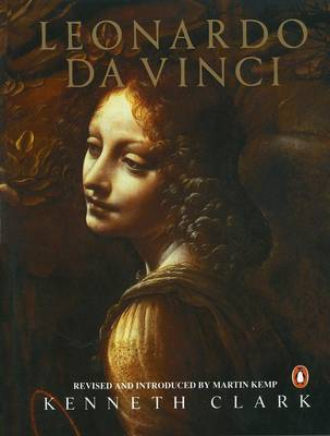 Leonardo Da Vinci by Kenneth Clark image