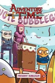 Adventure Time Original Graphic Novel: Volume 8 by Josh Trujillo