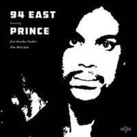 "Just Another Sucker (12"") by 94 East"