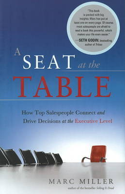 Seat at the Table by Marc Miller image