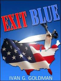 Exit Blue by Ivan G Goldman image