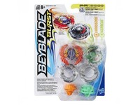Beyblade: Burst - Horusood and Kerbeus Duo Pack