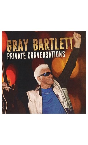 Private Conversations by Gray Bartlett image