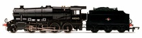 Hornby: Late BR 2-8-0 '48045' 8F Class, with Fowler Tender