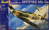 Revell: 1/32 Spitfire Mk. IIa Model Kit