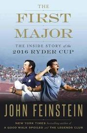 The First Major by John Feinstein image