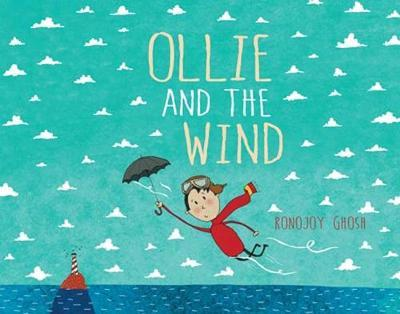 Ollie and the Wind by Ronojoy Ghosh image