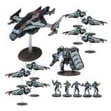 Warpath: Enforcer Reserve Force