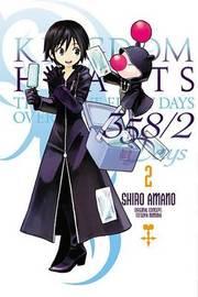 Kingdom Hearts 358/2 Days, Vol. 2 by Shiro Amano