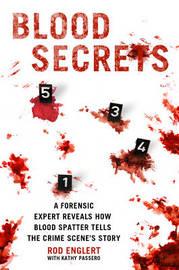 Blood Secrets by Rod Englert image