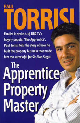"""The Apprentice"" Property Master by Paul Torrisi image"