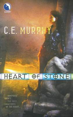 Heart of Stone by C.E. Murphy image