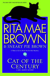 Cat of the Century by Rita Mae Brown image