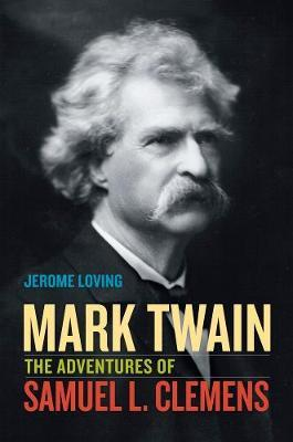 Mark Twain by Jerome Loving image