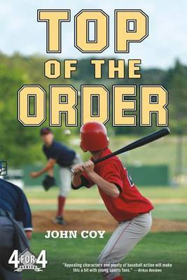 Top of the Order by John Coy