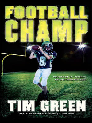 Football Champ by Tim Green image