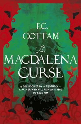 The Magdalena Curse by F.G. Cottam image