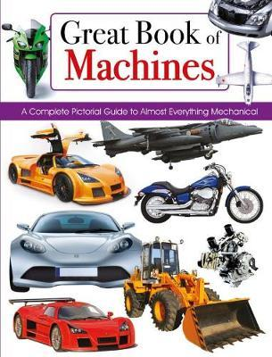 Great Book of Machines image