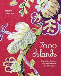 7000 Islands by Yasmin Newman