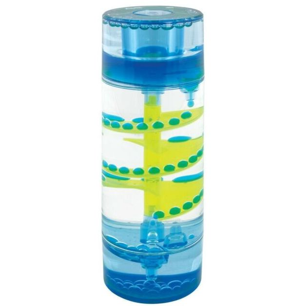 Spiral Timer - (Assorted Colours)