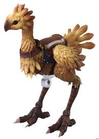 Final Fantasy XI: Chocobo - Bring Arts Figure