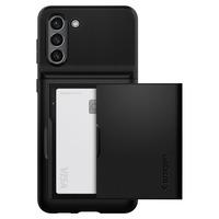 Spigen Slim Armor CS Case for Galaxy S21 5G - Black
